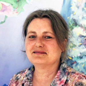 Gabi Gorgas