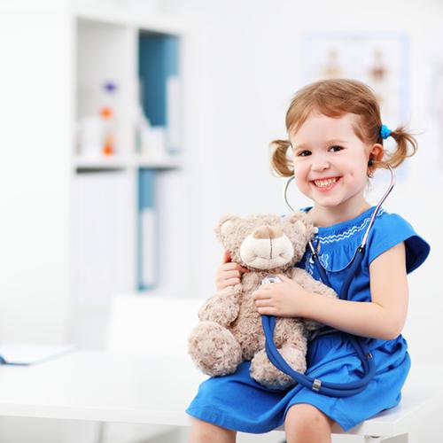 Kinderarzt Prothmann
